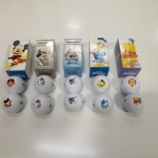 ディズニー(Disney)のディズニー ゴルフボール(ゴルフ)
