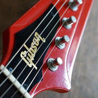 Gibson - 激レア!Gibson C/Shop ヒスコレ Firebird V Aged