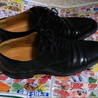 グリーンレーベルリラクシング(green label relaxing)の革靴(ドレス/ビジネス)