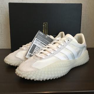 アディダス(adidas)のアディダス カマンダ 26.0センチ(スニーカー)