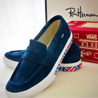 ロンハーマン(Ron Herman)のJACKSON MATISSE×vans(ローファー/革靴)