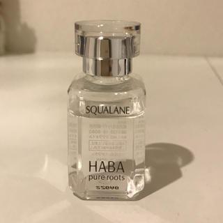 ハーバー(HABA)のペーター様専用 スクワラン(フェイスオイル / バーム)