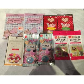 手作りお菓子 アイシングクッキー アイシングセット(菓子/デザート)