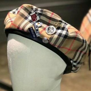 バーバリー(BURBERRY)のkaito様 専用(ハンチング/ベレー帽)