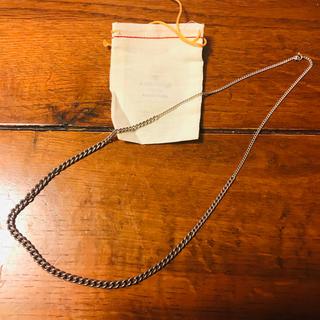 アンプジャパン(amp japan)のamp japan Gradation Chain Necklace (ネックレス)
