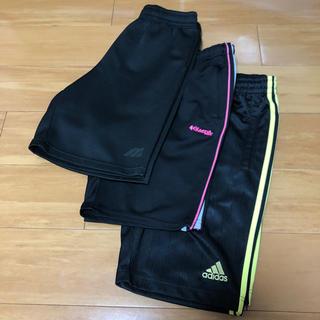アディダス(adidas)のスポーツ用 ハーフパンツ(ハーフパンツ)
