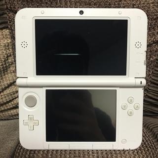 ニンテンドー3DS(ニンテンドー3DS)の任天堂 ニンテンドー 3DS LL  本体 タッチペン SD(携帯用ゲーム本体)
