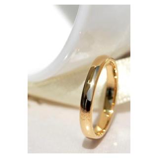 オーダーメイド 金無垢 K10 リング 指輪 ゴールド(リング(指輪))