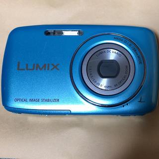 パナソニック(Panasonic)のPanasonic LUMIX デジタルカメラ (コンパクトデジタルカメラ)