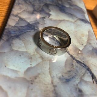 スタッドオム(STUD HOMME)のDude9 リング(リング(指輪))