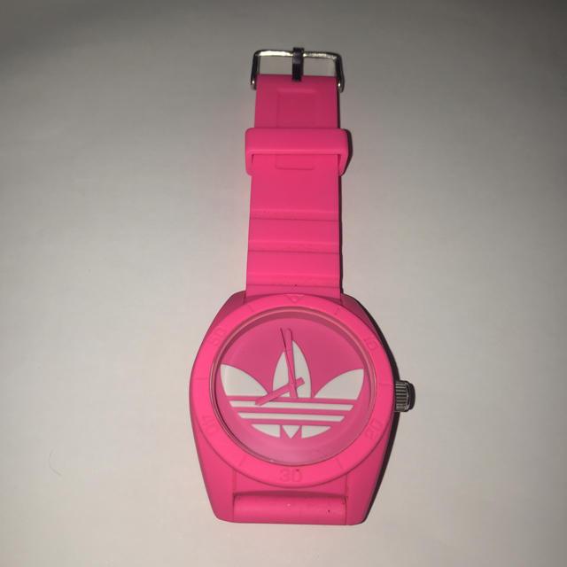 adidas(アディダス)のマリア様専用ページ レディースのファッション小物(腕時計)の商品写真