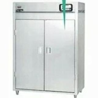 マルゼン 器具消毒保管庫(電気式) 棚仕様 200Vタイプ(その他)