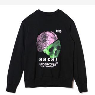 サカイ(sacai)のsacai / UNDERCOVER sweat サカイ×アンダーカバー(スウェット)