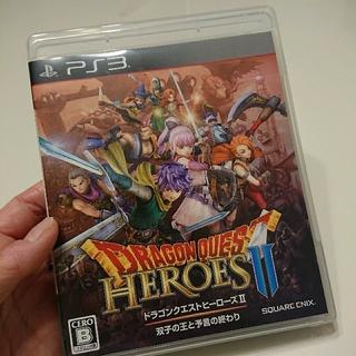 PlayStation3 - PS3  ドラゴンクエストヒーローズ2 ドラゴンクエストヒーローズⅡ