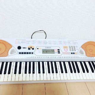 YAMAHAの電子ピアノ(電子ピアノ)