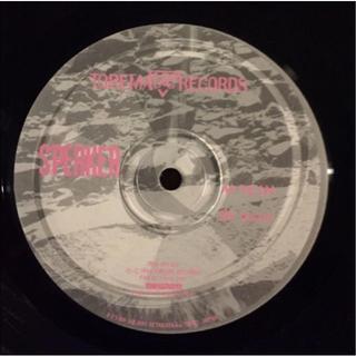 SPEAKER - Vein / Mine 田中フミヤ レコード(クラブ/ダンス)
