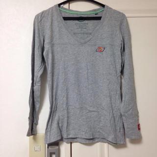 ディッキーズ(Dickies)のDickies ロンT(Tシャツ(長袖/七分))