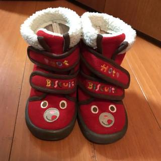 ミキハウス(mikihouse)のミキハウス ブーツ 13.0cm(ブーツ)