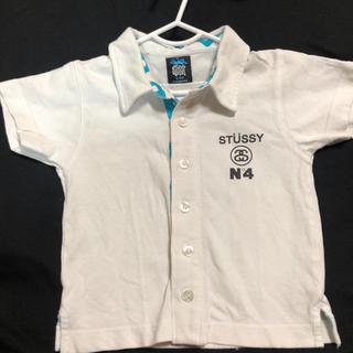 stussy ポロシャツ