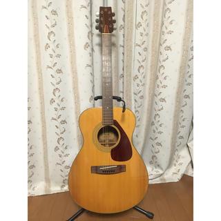 ヤマハ(ヤマハ)のYAMAHA アコースティックギター FG-130(アコースティックギター)