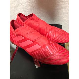 adidas - サッカースパイク アディダス ネメシス