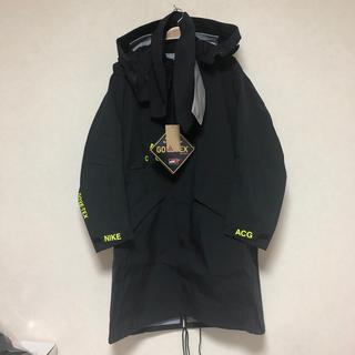 Nike ACG Black Gore-Tex NRG Coat ナイキ