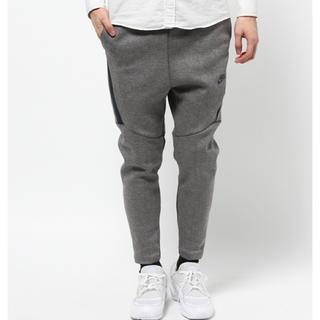 ナイキ テックフリース パンツ tech freece pants