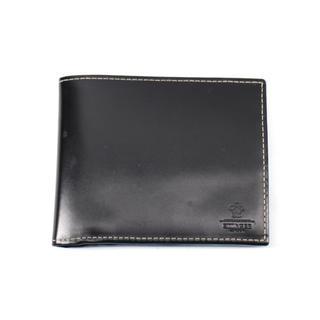 エッティンガー(ETTINGER)のETTINGER エッティンガー 折り財布 ブラック 早い者勝ち 残り1点(折り財布)