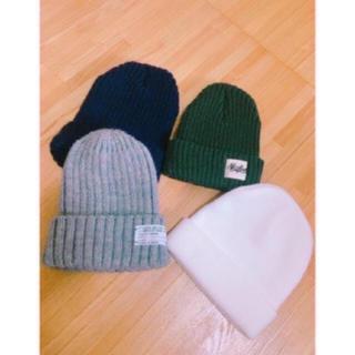 GRL - ニット帽