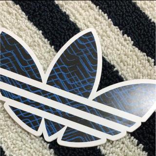 アディダス(adidas)のアディダスステッカー 防水シール(スケートボード)
