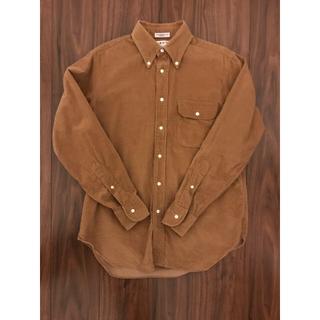 インディヴィジュアライズドシャツ(INDIVIDUALIZED SHIRTS)の希少 INDIVIDUALIZED SHIRTS シャツ(シャツ)
