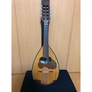 SUZUKI Mandolin M-30(マンドリン)