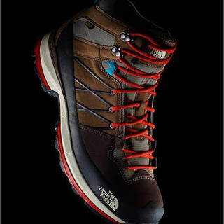 THE NORTH FACE - THE NORTH FACE WRECK MID GORE-TEX