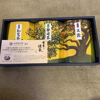 イトウエン(伊藤園)の伊藤園 日本の伝承 お茶ギフトセット お値下げ中!(茶)