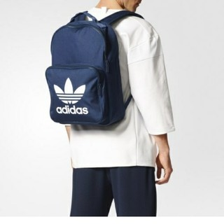 アディダス(adidas)の先着1名!アディダス オリジナルス リュック ネイビー (リュック/バックパック)
