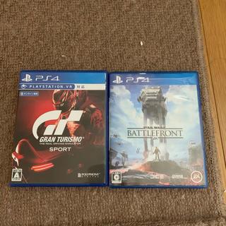 プレイステーション(PlayStation)のプレステ4 ソフト(家庭用ゲームソフト)