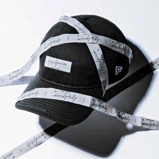 Yohji Yamamoto - 【限定バック付き】ニューエラ × ヨウジヤマモト コラボ キャップ 19ss