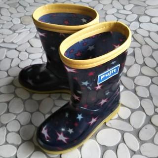 ちゃ3719さん専用  16.0㎝ 長靴(長靴/レインシューズ)