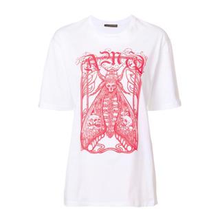 アレキサンダーマックイーン(Alexander McQueen)のAlexander mcqueen アレキサンダーマックイーン Tシャツ(Tシャツ(半袖/袖なし))