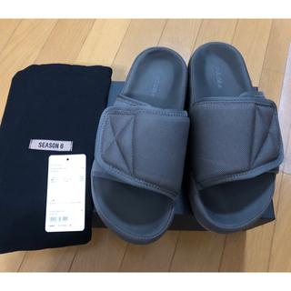 adidas - yeezy season6 サンダル 42