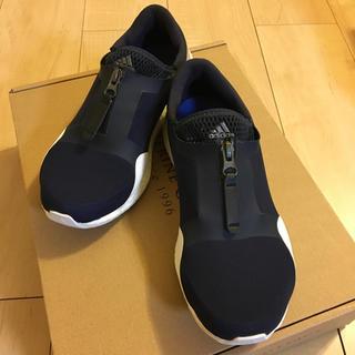 アディダス(adidas)の24cm アディダス ピュアブースト adidas pure boost(スニーカー)
