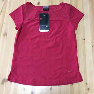 ナイキ(NIKE)のジャンク品 Nike 女性用 Tシャツ(Tシャツ(半袖/袖なし))