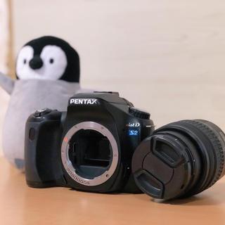 ■ PENTAX istDS2 ■(デジタル一眼)