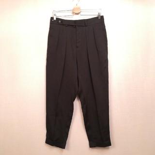 qualite - qualite 黒パンツ 新品未使用