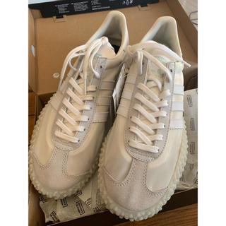 アディダス(adidas)のadidas Country x Kamanda (スニーカー)