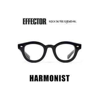 エフェクター(EFFECTOR)のEFFECTOR Harmonist エフェクター ハーモニスト 新品未使用(サングラス/メガネ)