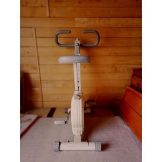 レトロなエアロバイク(DR-6700)(トレーニング用品)