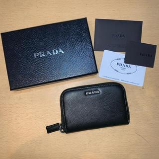 プラダ(PRADA)のPRADA プラダ コインケース(コインケース/小銭入れ)