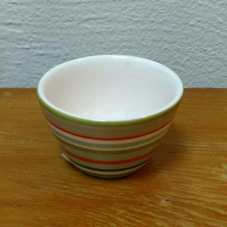イッタラ(iittala)のイッタラ/オリゴ/エッグカップ/グリーン/廃盤(食器)