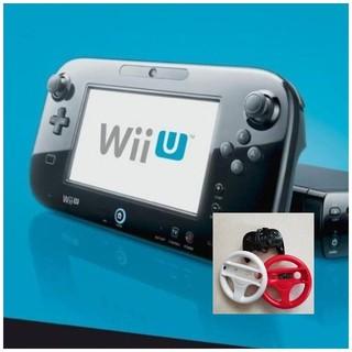 ウィーユー(Wii U)のWiiu おまけいっぱい(家庭用ゲーム本体)
